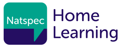 Natspec Home Learning